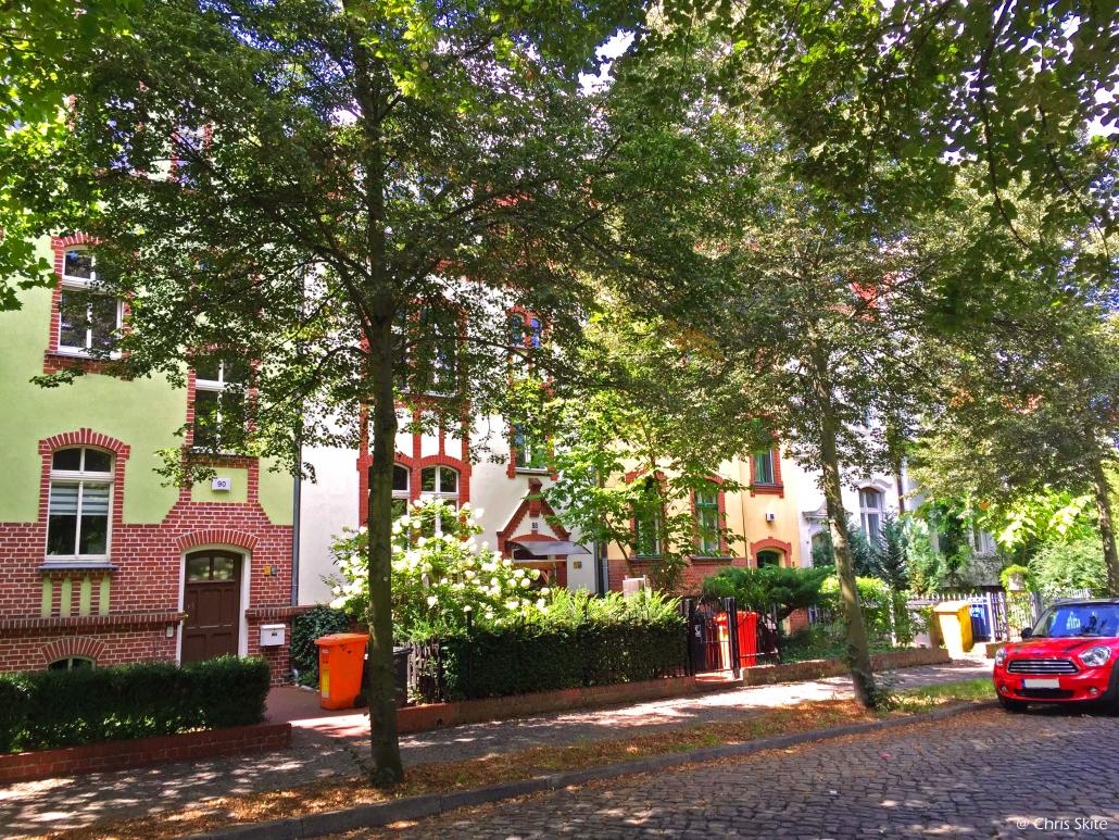 Wohnung Berlin zentral