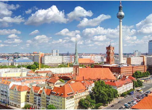 Wohnung Berlin gute Lage