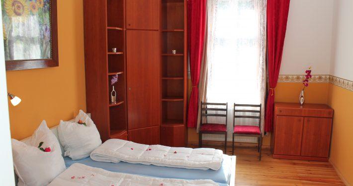 Wohnung Berlin Schlafzimmer
