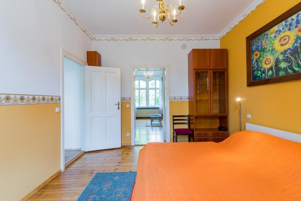 Schlafzimmer8, bezugsfertige Wohnung in Berlin-Köpenick