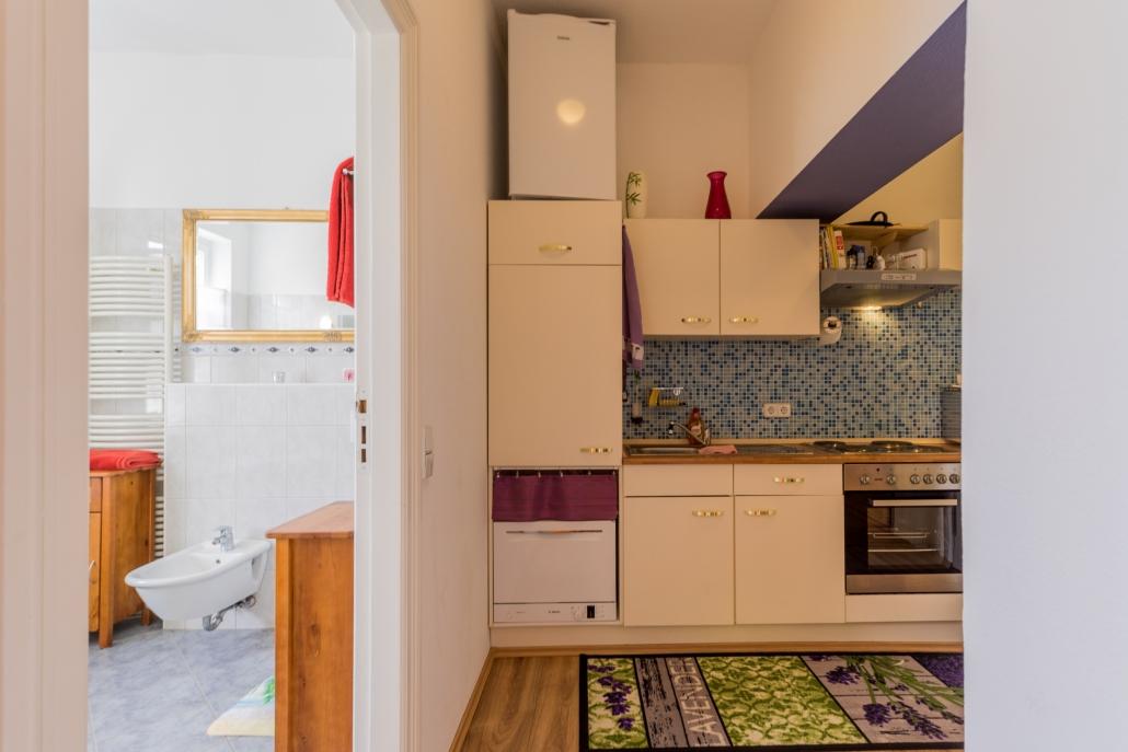 Küche3, bezugsfertige Wohnung in Berlin-Köpenick