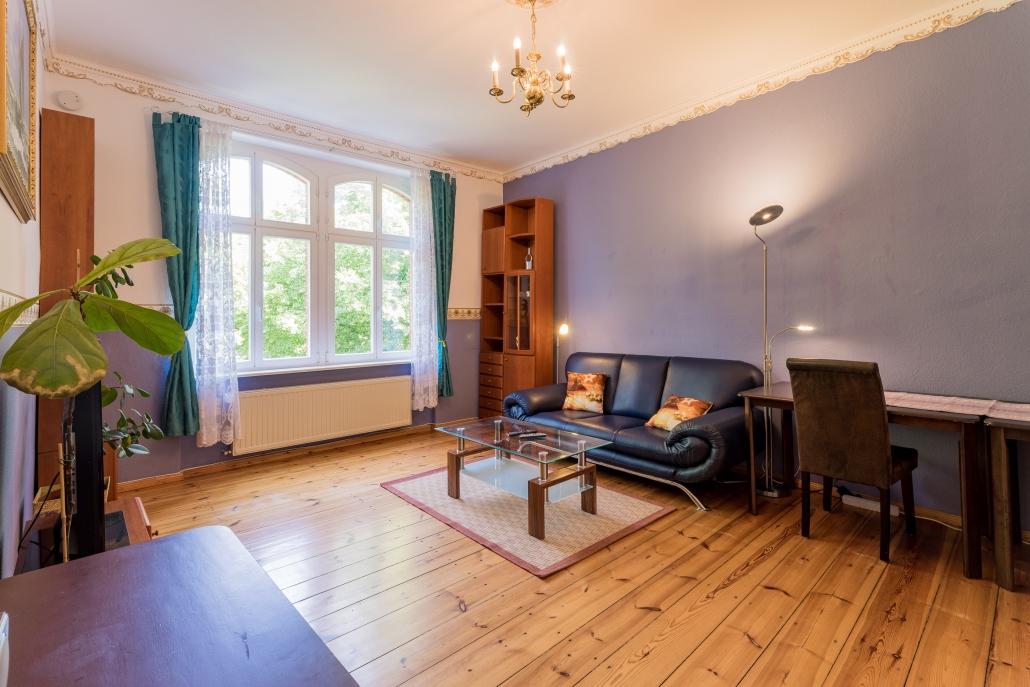 Wohnzimmer8, bezugsfertige Wohnung in Berlin-Köpenick