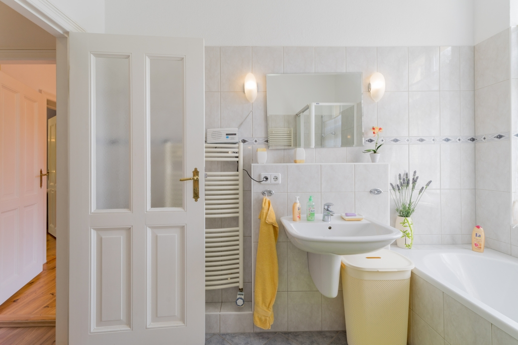 badezimmer2, bezugsfertige Wohnung in Berlin-Köpenick