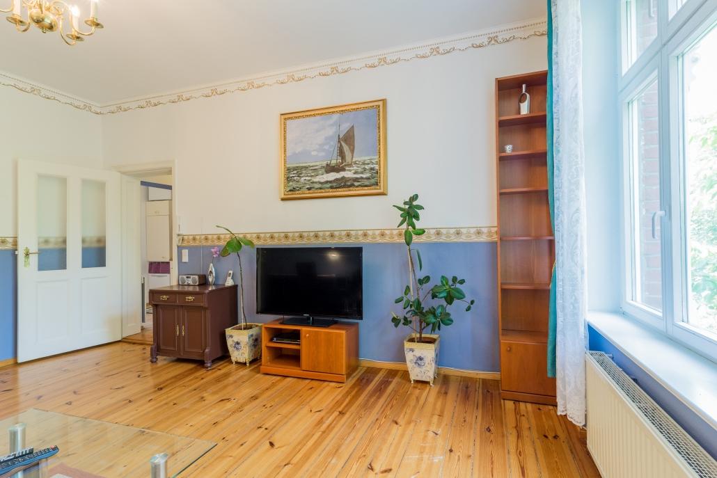 Wohnzimmer9, bezugsfertige Wohnung in Berlin-Köpenick