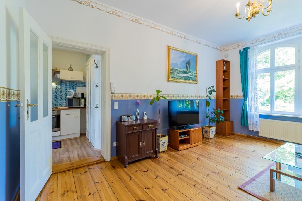 Wohnzimmer3, bezugsfertige Wohnung in Berlin-Köpenick
