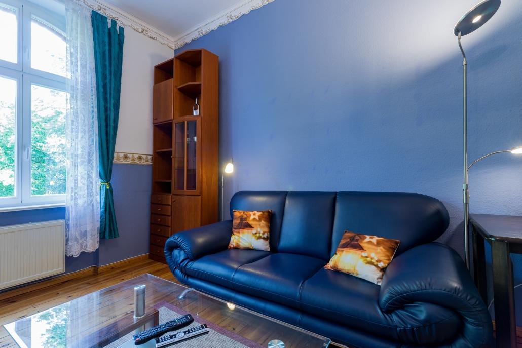 Wohnzimmer7, bezugsfertige Wohnung in Berlin-Köpenick