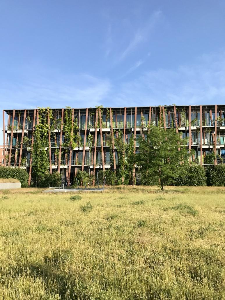 Campus Adlershof